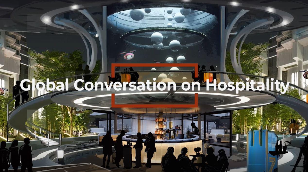 旅遊酒店業全球新對話